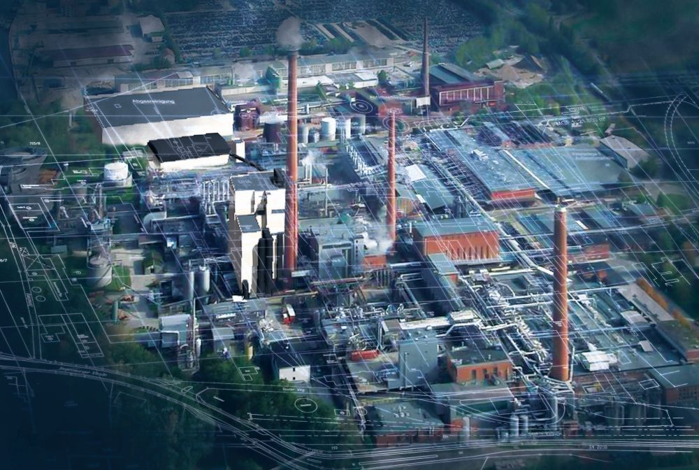 RDF Power Plant in Kelheim